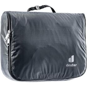 deuter Wash Center Lite II Toiletry Bag, black